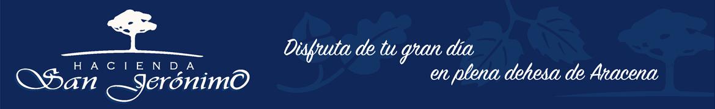 Hacienda San Jerónimo | bodas, bautizos, comuniones en Aracena